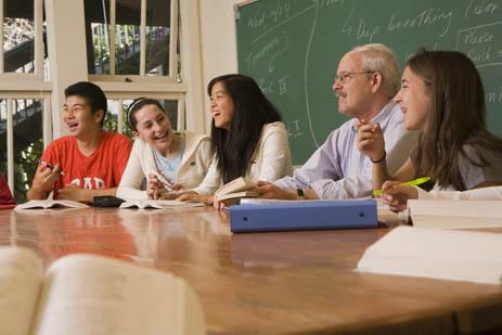 Kiedy wysłać dziecko na kursy językowe za granicą?