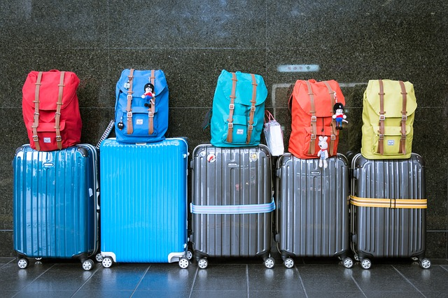 Duża torebka czy małe puccini walizki?