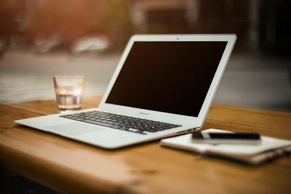 Laptop używany dla mojej mamy