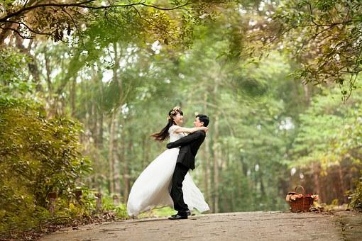 Profesjonalni fotografowie ślubni