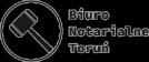 Biuro Notarialne w Toruniu