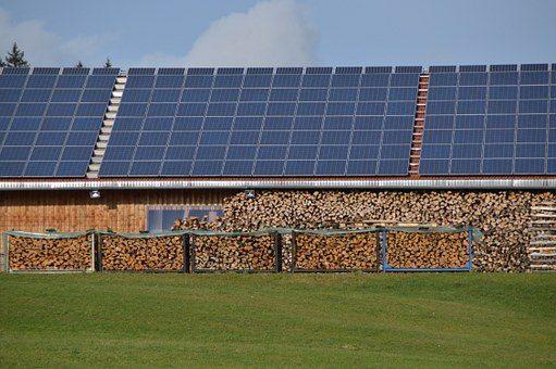 Zabezpieczenie paneli PV przed korozją i innymi czynnikami