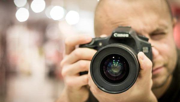 Podobają mi się zdjęcia od fotografa