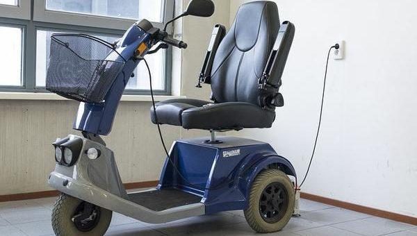 Skutery inwalidzkie ułatwiają życie niepełnosprawnym