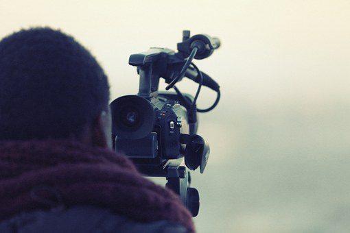 Wybór dobrego kamerzysty