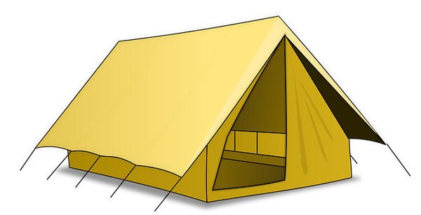 Gdzie wynająć halę namiotową na event?
