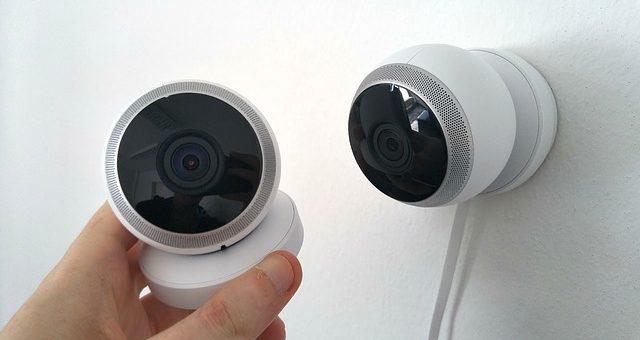 Praktyczne kamery ip