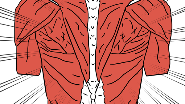 Sposoby na napięte mięśnie