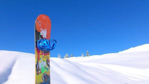 Zakup wygodnych wiązań do snowboardu