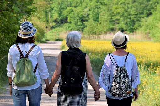 Jak leczyć menopauzę?