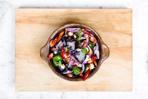 Catering dietetyczny dba o wysoką jakość posiłków