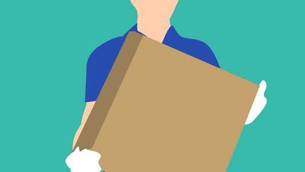 Wysyłanie i odbieranie paczek