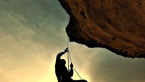 Prawdziwa wspinaczka – poczuj adrenalinę na kursie!